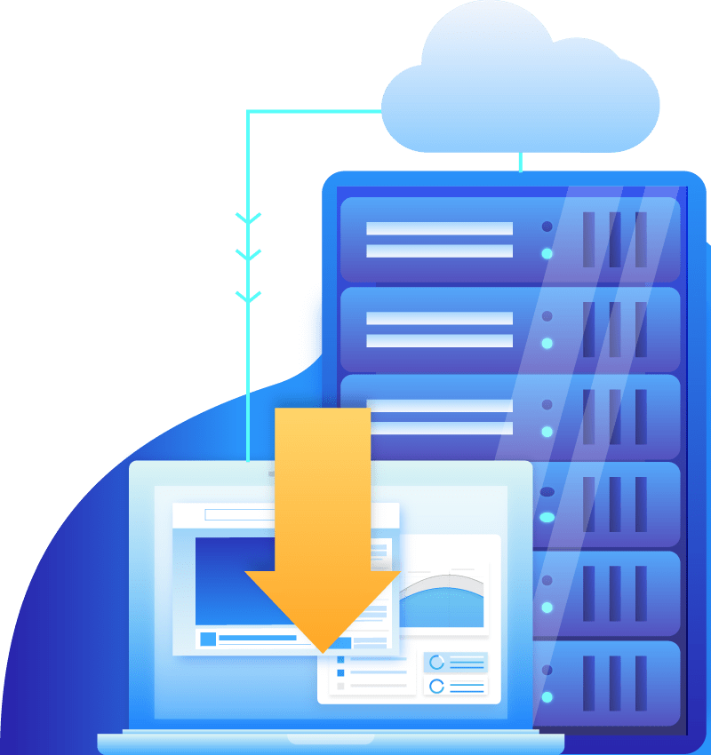 DMS Cloud Hosting 1