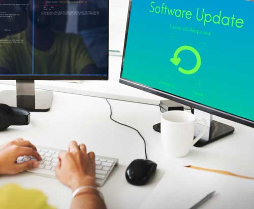 Kommende Änderungen in Google Chrome machen Aktualisierung der Infrastrukturkomponenten für d.3one notwendig 1