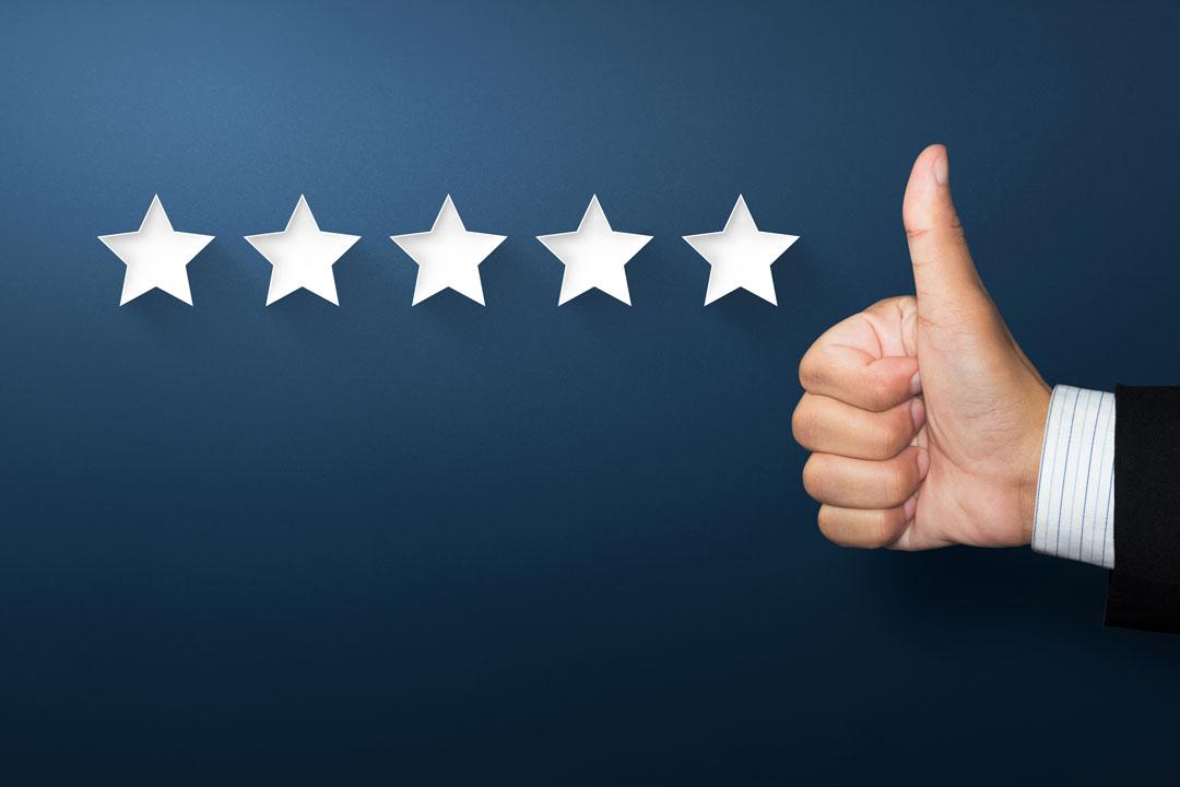 Referenzen: Zufriedene Kunden 1