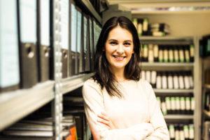 Mit digitalen Ordnern zu mehr Effizienz: Sparen Sie Zeit und Ressourcen mit der digitalen Akte