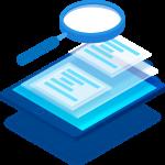 Schnellere Suche nach Daten und Rechnungen durch eine intelligente Suche