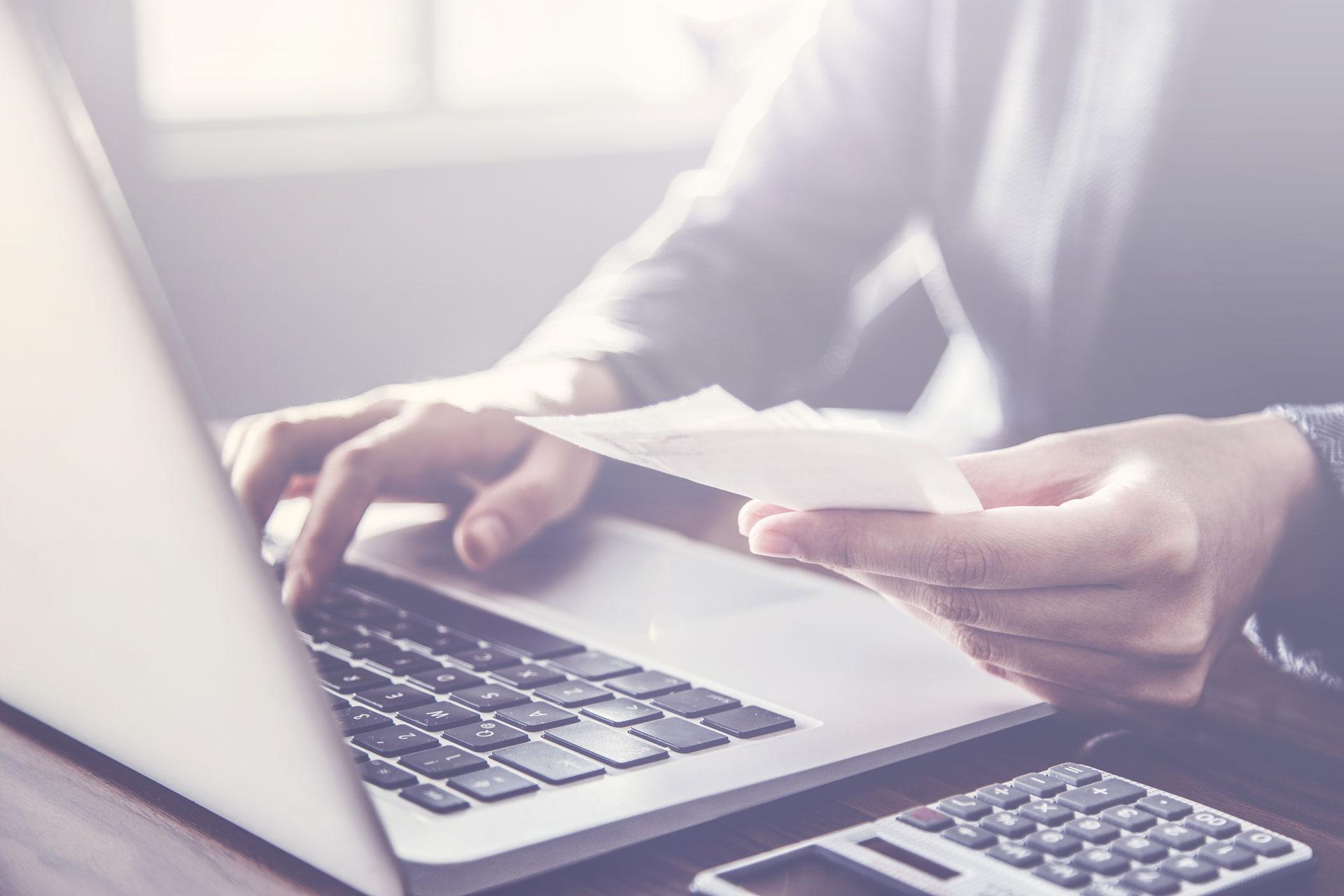 Effizienteres Arbeiten und eine höhere Produktivität durch eine elektronische Rechnungsverarbeitung