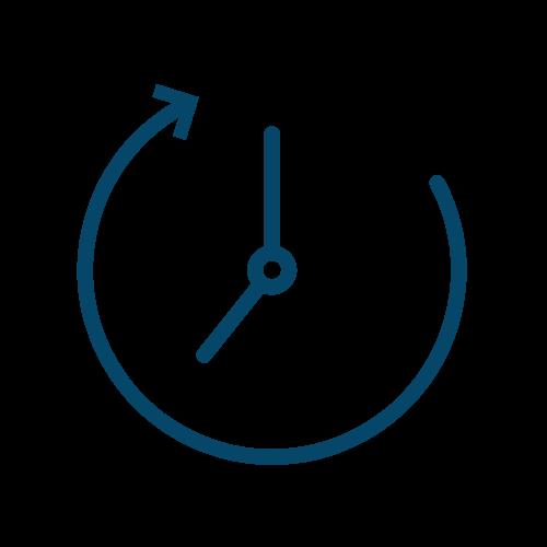 Der digitale Freigabeprozess der Rechnung läuft teilautomatisiert ab.