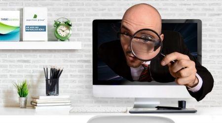 rechtsicherheit und Datenschutz im papierlosen Büro