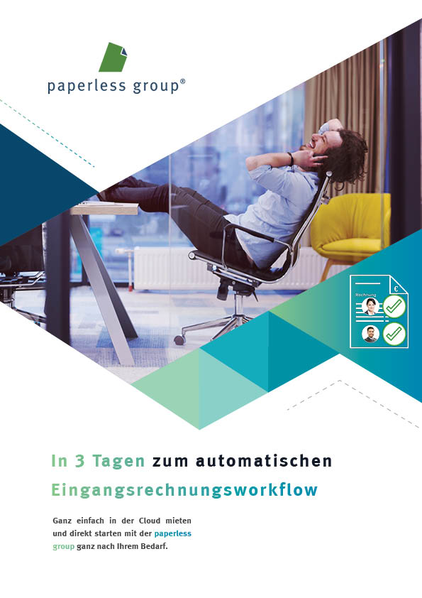Dokumentenmanagement (DMS) - Paperless Group 2