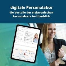 digitaler Personalakte Lösungsseite